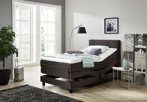 Muve2 Adjustable Bed